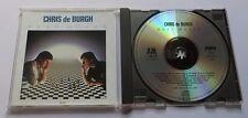 CHRIS DE BURGH - BEST MOVES - CD A&M Records 395 083-2