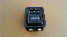 Mirror Switch from Honda Accord 2001 2.0 petrol Saloon