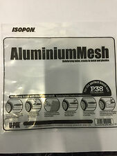 U-POL Isopon Aluminium Mesh Car Body Repair cracks holes Reinforcing Filler