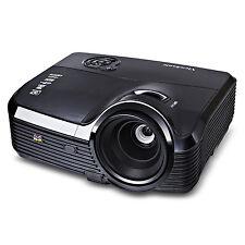 ViewSonic PJD7533W DLP Projector WXGA 4000 Lumens 3D Blu Ray Ready HDMI