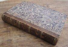 RECHERCHES PROPRIETES PHYSIQUES CHIMIQUES MEDICINALES DES EAUX DU MONT DORE 1810