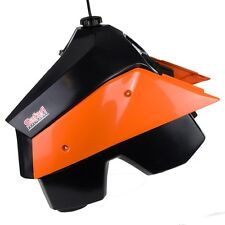 KTM 950R Super Enduro 2006 30L Safari Long Range Fuel Tank Petrol Gas Black