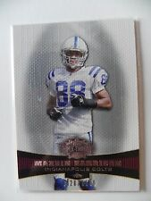 2006 Topps Triple Threads Marvin Harrison 0420/1199