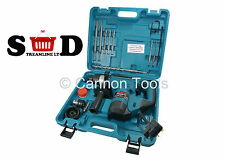 1200W JUMBO HIGH IMPACT DEMOLITION SDS ROTARY HAMMER DRILL CHISEL KIT CT0700