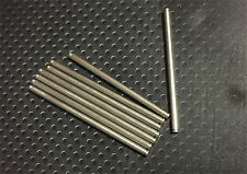 Titanium Suspension Pin Set For Traxxas E-Maxx / T-Maxx 2.5 3.3
