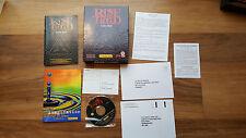 """""""Rise of the Triad"""" PC CD-ROM Caja Grande - 1994-Completa, condición de en muy buena condición"""