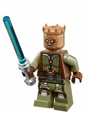 LEGO Star Wars 75025 Jedi Defender-class Cruiser Jedi Knight Minifigure