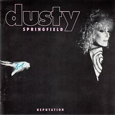 DUSTY SPRINGFIELD : REPUTATION / CD (PARLOPHONE CDP 79 4401 2)
