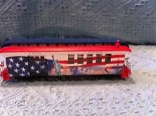 "NEW 2002 SPIRIT OF AMERICA EXPRESS ""LIBERTY & FREEDOM COMBINE CAR"""