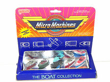 ORIGINAL 1987 MICRO MACHINES GALOOB THE BOAT COLLECTION VERY RARE!