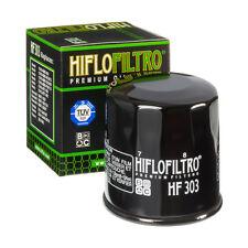 HF303 HIFLO filtro olio Yamaha XVZ13 TFS Royal Star Venture S 1BM 2011 2012 2013