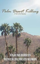 The Val and Kit Mystery: Palm Desert Killing : A Val and Kit Mystery by...