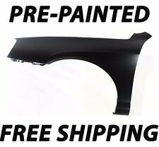 New Painted to Match - Drivers Front Left Fender for 2001-2006 Hyundai Elantra