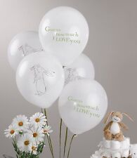 GUESS quanta I LOVE YOU-Party Palloncini-Compleanno / Baby Shower / Battesimo
