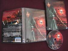 The Restless de Cho Dong-Oh avec Jung Woo-Sung, DVD, Kung-Fu