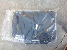 "2009-2013 SUZUKI GRAND VITARA ""GENUNE SUZUKI"" FLOOR MAT KIT"