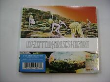 LED ZEPPELIN - HOUSES OF THE HOLY - 2CD NEW SEALED DELUXE EDITION 2014