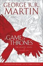 Game of Thrones the Graphic Novel: A Game of Thrones Vol. 1 by George R. R....
