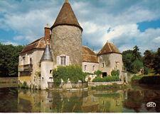 ARGENTON-SUR-CREUSE 36 environs le château de courbas