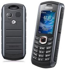 Nuevo Samsung Solid Immerse GT-B2710 - Noir Negro (Desbloqueado) Teléfono Móvil