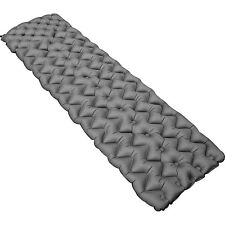 Disc-O-Bed Disc Sleeping Pad - Grey Outdoor Accessorie NEW