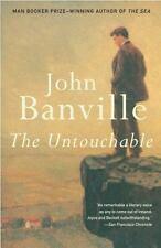 The Untouchable by Banville, John
