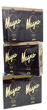 Magno Classic Black Soap 2 count  3 packs TOTAL 6 Bars
