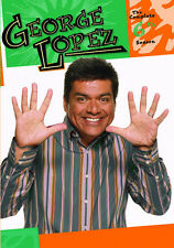 George Lopez Show: Complete Sixth Season 888574347291 (DVD Used Very Good)