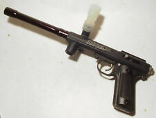 VINTAGE TITAN Paintball marker by MOKAL early 1990's NICE condition works great!