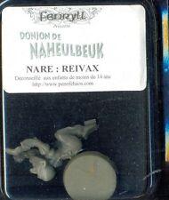 FENRYLL DONJON DE NAHEULBEUK NARE REIVAX