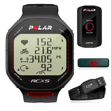 POLAR RCX5 GPS WATCH