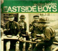 Eastside Boys - Echte Helden (CD DigiPac) Neu Oi Punk Oi!Punk Loikaemie 4 Promil