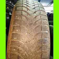 2 GOMME MICHELIN ALPINE PNEUMATICI 195/65 r15 TIRES