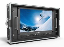 "LILLIPUT 15.6"" BM150-4K Broadcast Ultra HD w/SDI,HDMI ,DVI,VGA,TALLY+ V Mount"