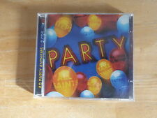 Party - 40 Party Anthems - CD ( Take That / Abba / Gina G / Boney M )