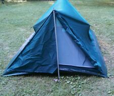 Dome Tent Hiking Backpacking Camping Backyard Ozark Trail 2-Person Lightweight