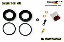 Kawasaki KZ 1000 Z1R D1 D2 D3 rear brake caliper seal repair kit 1978 1979 1980