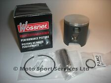 Wossner Piston Kit Yamaha YZ80 YZ 80 1985-1987 50.00mm also can be used in 82-84