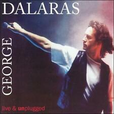 Live & Unplugged by George Dalaras (CD, Apr-1998, Tropical Music, Inc.)