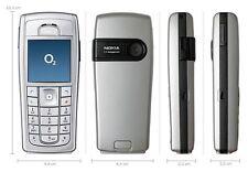 Nokia 6230i Unlocked C *VGC* + Warranty!!
