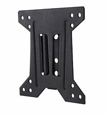 ROSS TV wall mount VESA 100 33-58cm (13-23 ) flach