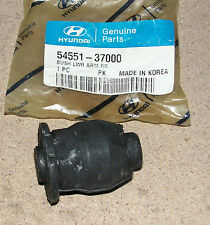 Hyundai Sonata Front Lower Arm Suspension Rear Bush Part Number 54551-37000