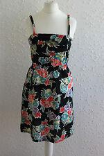 Kleid Trägerkleid Blumenmuster von Atmosphere at Primark, Größe S / 36, neu