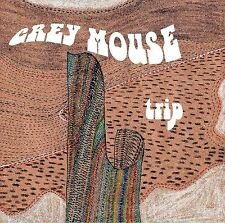 GREY MOUSE Trip Russian Psych 69 WATT RECORDS Sealed 180 Gram Vinyl Record LP