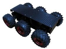 Educational All-metal Big Foot Robot Car DAGU 6WD Wild Thumper Chassis For DIY
