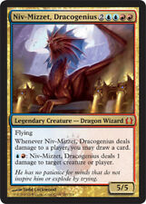 1x Niv-Mizzet, Dracogenius MTG Return to Ravnica NM -ChannelFireball-