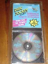DISC JOCKEY VOLUME III *CD  BRAND NEW & SEALED