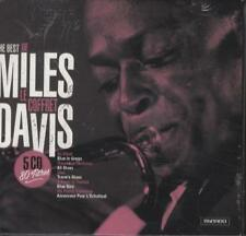 Davis,Miles - The Boxset