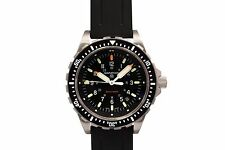 Jumbo Search Rescue (JSAR) Marathon Military Issue Dive Watch, NEW 2016 Produced