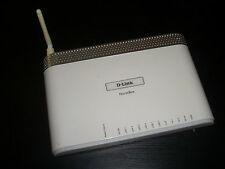 D-Link horstbox Model dva-g3342sd Wireless ADSL 2/2 + VoIP enrutador * 30